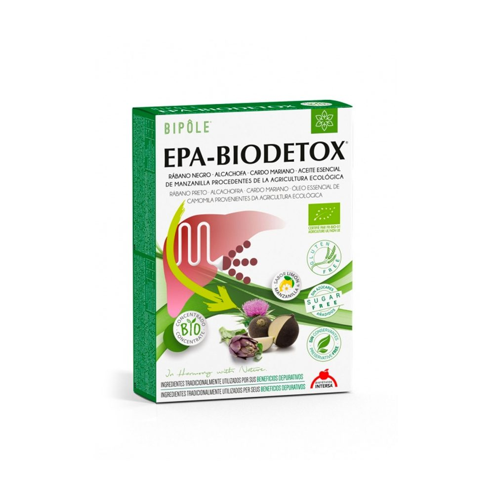 Epa-biodetox Ampollas