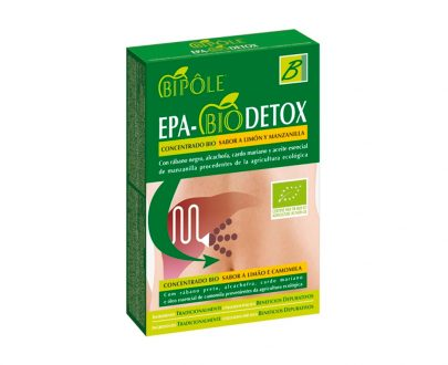 Epa-biodetox Bio ampollas Bipole