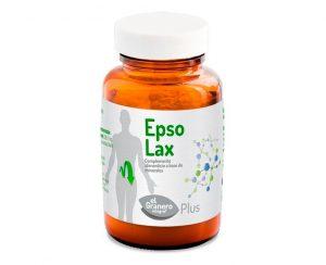 Epsolax Sales de Magnesio El Granero Integral