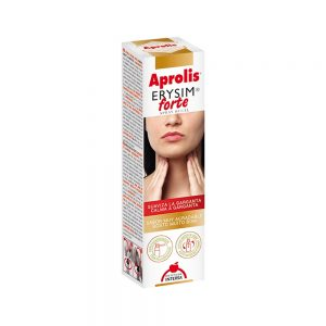 Erysim Forte spray bucal Aprolis Adultos