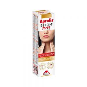 Erysim Forte spray bucal Aprolis Adultos