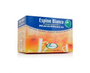 Espino blanco infusión Soria Natural