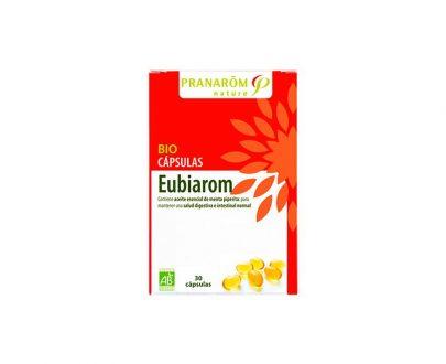 Eubiarom salud digestiva Pranarom