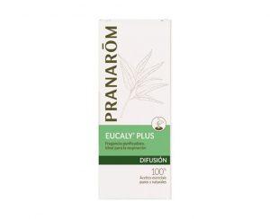 Eucaly'plus mezcla para difusor Pranarom