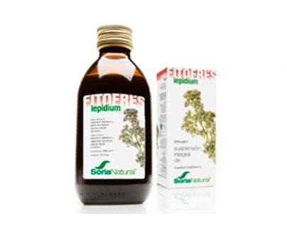 Fitofrés Lepidium jarabe Soria Natural