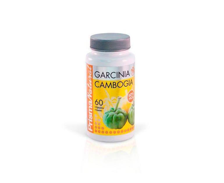 Garcinia Cambogia cápsulas Prisma Natural