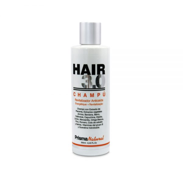 Hair 3.0 Shampoo cabellos Prisma Natural