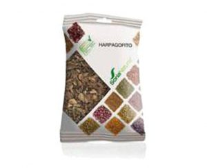 Harpagofito plantas en bolsa Soria Natural