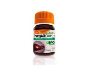 V&M 15 Hepa Complex comprimidos MGdose