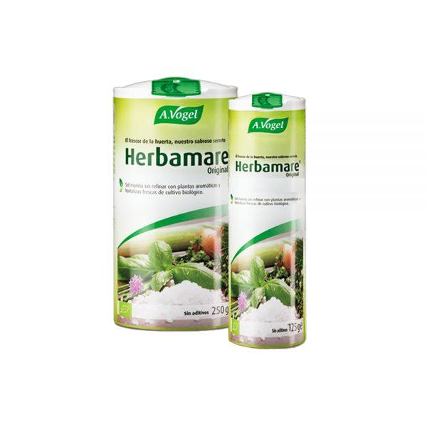 Herbamare Original Sal Marina A. Vogel