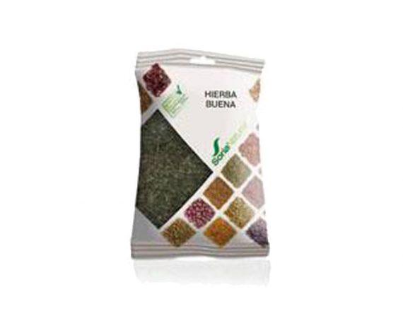 Hierba buena plantas en bolsa Soria Natural