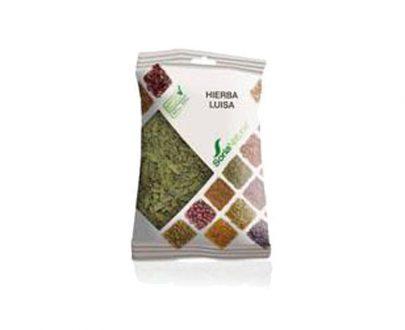 Hierba Luisa plantas en bolsa Soria Natural