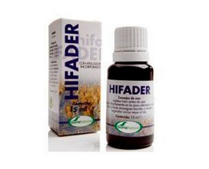 Hifader gotas Soria Natural