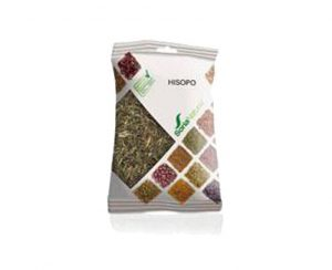 Hisopo plantas en bolsa Soria Natural