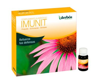 Imunit sistema inmunitario ampollas Derbós