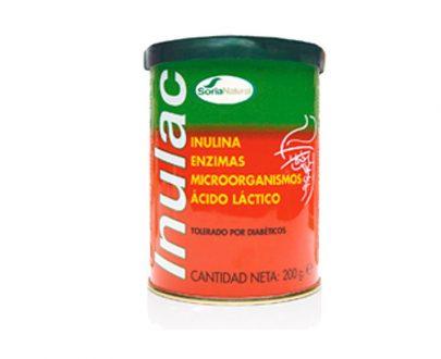 Inulac Bote comidas pesadas Soria Natural