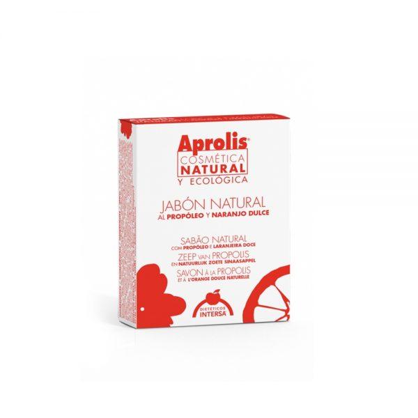 Jabón Natural al Propóleo Aprolis