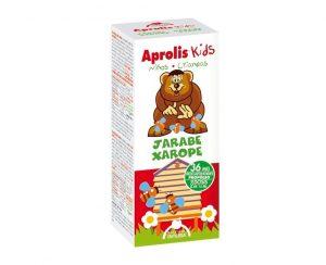 Jarabe Aprolis Kids