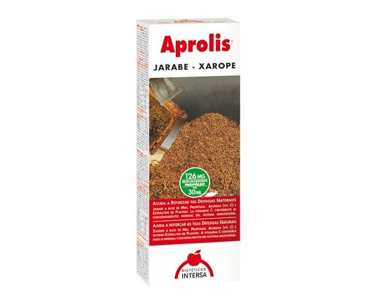 Jarabe - T Aprolis Adultos
