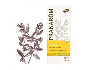 Jojoba aceite vegetal bio Pranarom