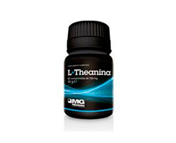 L-Theanina aminoácidos MGdose