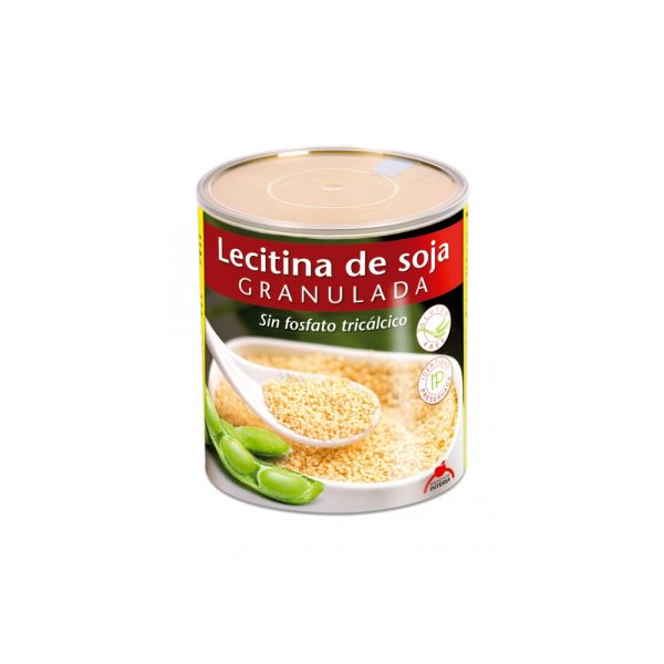 Lecitina soja granulada