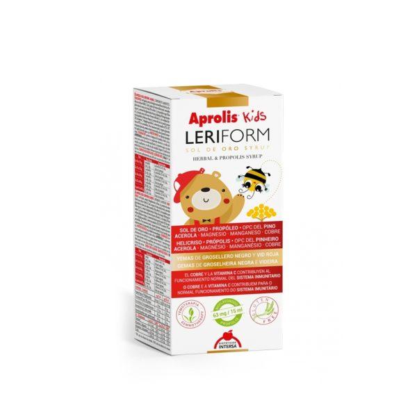 Leriform Aprolis Kids Jarabe