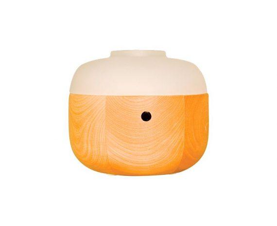 Lilien difusor aceites esenciales Pranarom