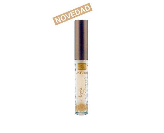 Lip-gloss nutritivo Argán-Diamante Aroms Natur