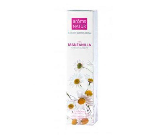 Loción limpiadora Manzanilla Romana Aroms Natur