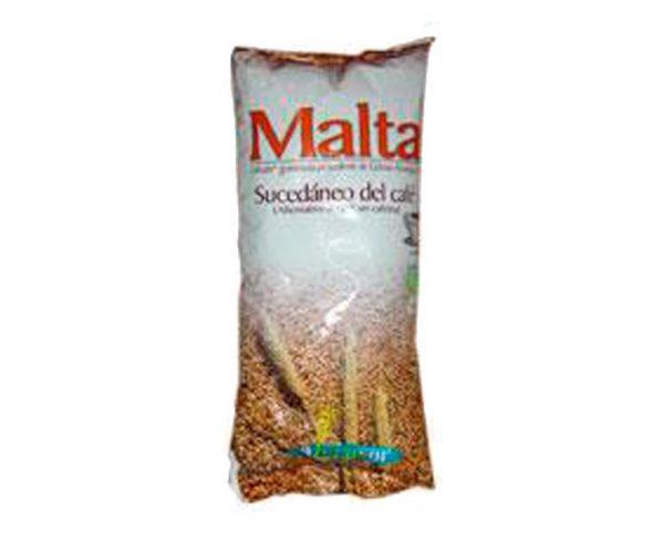 Malta de cebasa ecológica Soria Natural