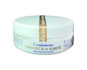 Manteca de Karité Esential Aroms