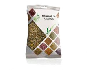 Manzanilla amarga plantas en bolsa Soria Natural