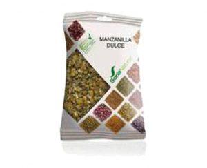 Manzanilla dulce plantas en bolsa Soria Natural