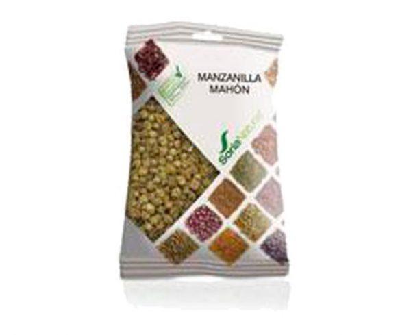 Manzanilla infusión Soria Natural