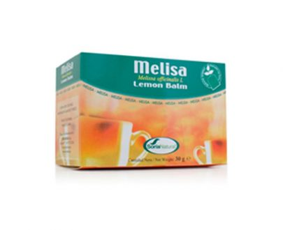 Melisa infusión Soria Natural