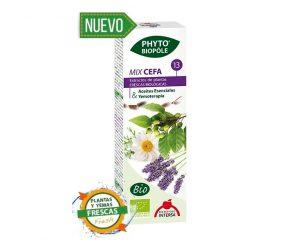 Mix Cefa 13 mejorar cefalea gotas Phyto-biopole