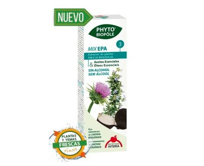 Mix Epa 3 depuración gotas Phyto-biopole