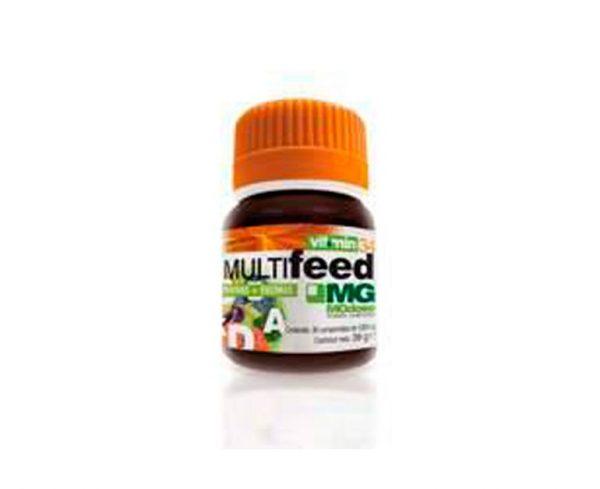 V&M 34 Multifeed comprimidos MGdose