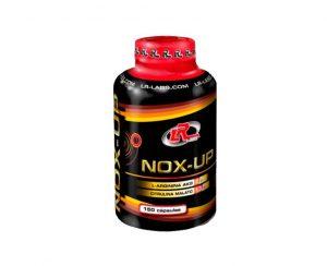 Nox-Up energía nutrición deportiva cápsulas LR Labs
