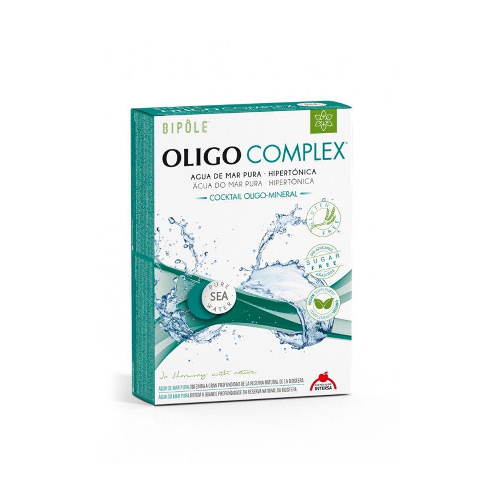 Oligo-complex Ampollas