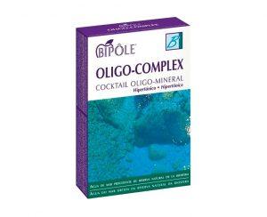 Oligo-complex ampollas Bipole