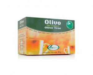 Olivo infusión Soria Natural