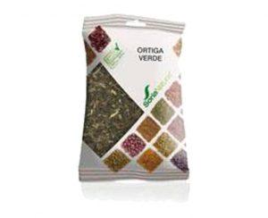 Ortiga Verde plantas en bolsa Soria Natural
