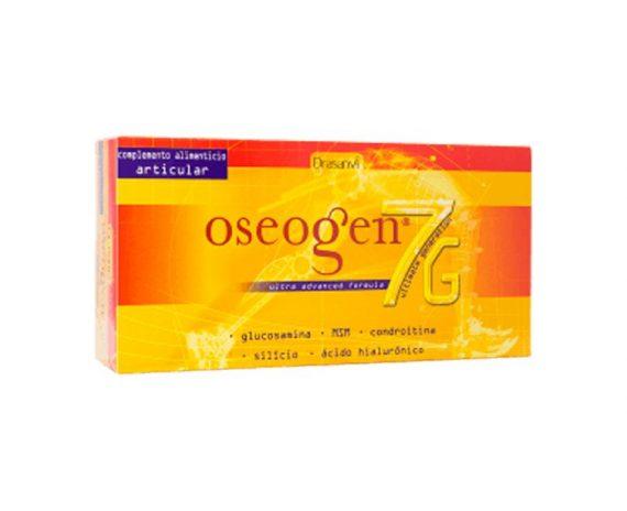 Oseogen 7G viales Drasanvi