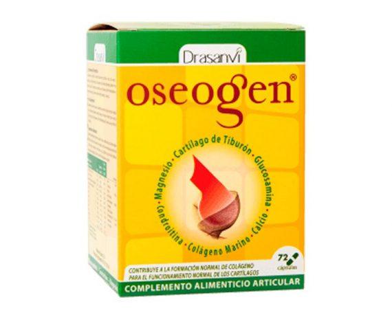 Oseogen Articular cápsulas Drasanvi
