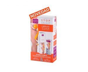 Pack Stop Celulit Aroms Natur