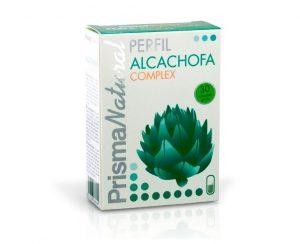 Perfil Alcachofa Complex cápsulas Prisma Natural
