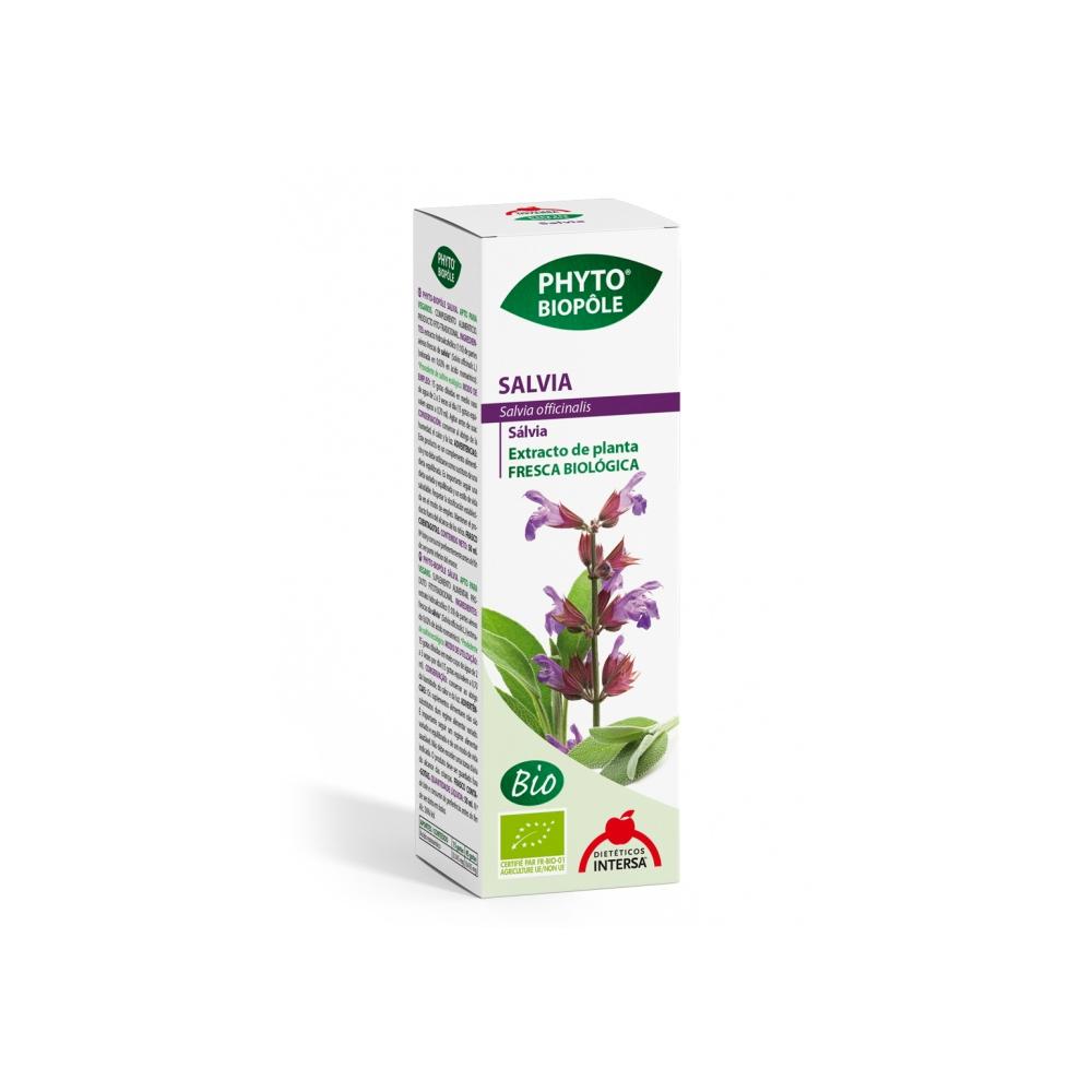 Phyto-biopole Salvia Menopausia