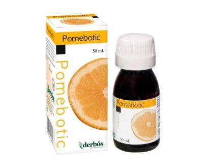 Pomebotic sistema inmunitario gotas Derbós